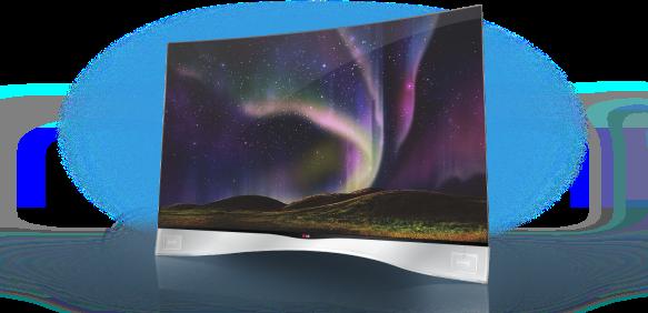 OLED TV: Discover LG's OLED TV | LG USA
