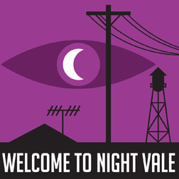 Image result for welcome to night vale