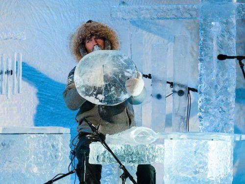 Ice Horn