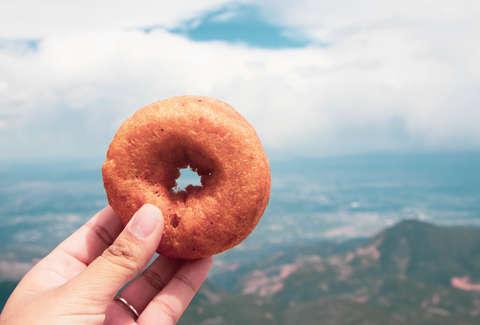 pikes peak donuts